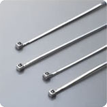 Galvanized cable tie